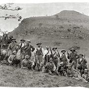 Anglo-Boereoorlog Oorsig