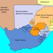 Oorsake van die Anglo-Boereoorlog