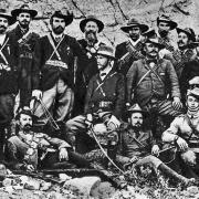Die guerillategniek van die bittereinders tydens die Anglo-Boereoorlog