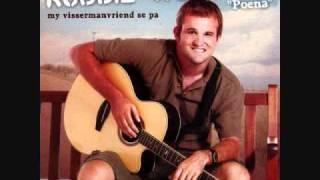 Afrikaans - Robbie Wessels - Waar Lê Jy Vanaand!
