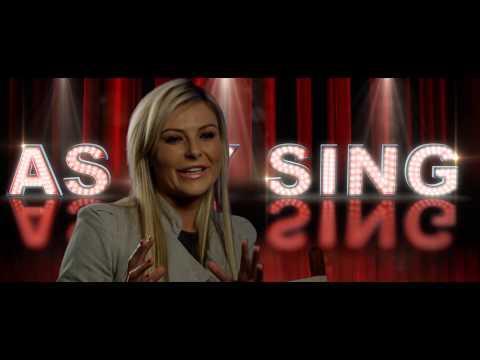 Karlien Van Jaarsveld Praat Oor As Jy Sing