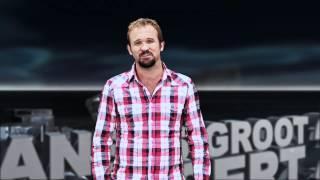 Afrikaans Is Groot - Dié Konsert 2012: Robbie Wessels EPK