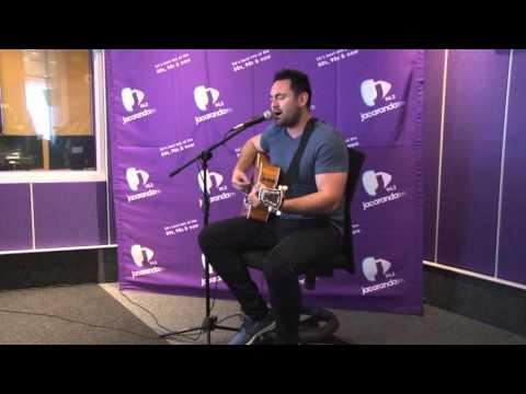 Dewald Wasserfall Performs Last Christmas On MBD Unplugged