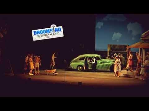 Droomkind - Die Storie Van Josef Met Bobby Van Jaarsveld - Advertensie