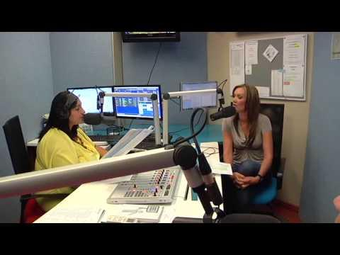 Juanita Du Plessis Onderhoud Oor Hart Van Jakaranda Afrikaanse Musiekfees