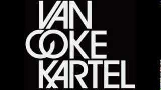 Van Coke Kartel - Buitenkant II (album Version) - Drums By Mike Horne