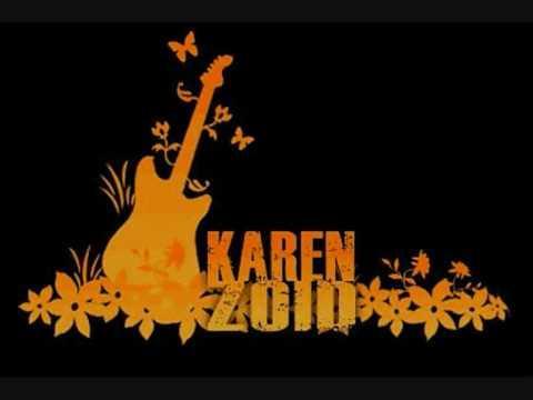 Karen Zoid - Ek Lewe