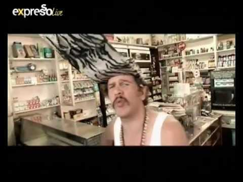 Jack Parow 'Byellville' + Interview On EXpresso