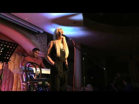Karlien Van Jaarsveld Spoofs Her Own Song!