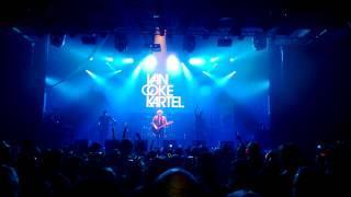 Van Coke Kartel  (Live At Melkweg Amsterdam 13 Jun 13)