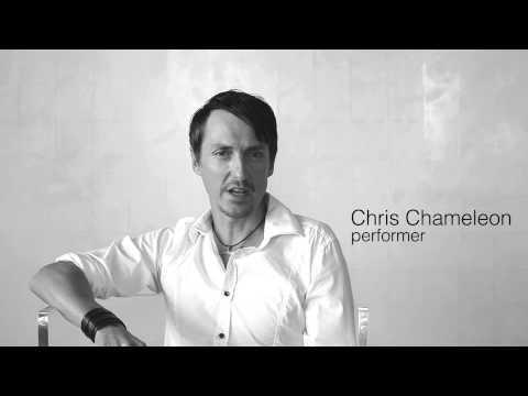 Chris Chameleon