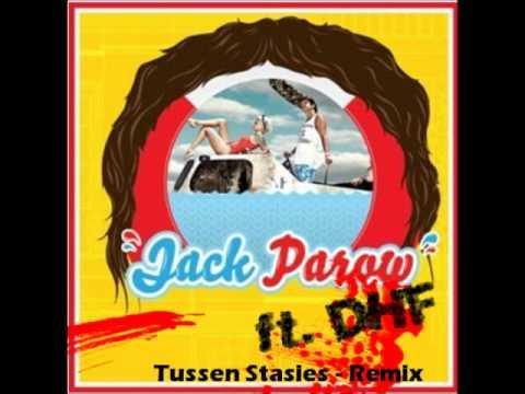 Jack Parow Ft. DHF - Tussen Stasies Remix
