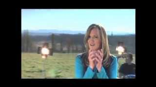 Juanita Du Plessis&Pieter Naude (duet) WAG VIR JOU Official Music Video