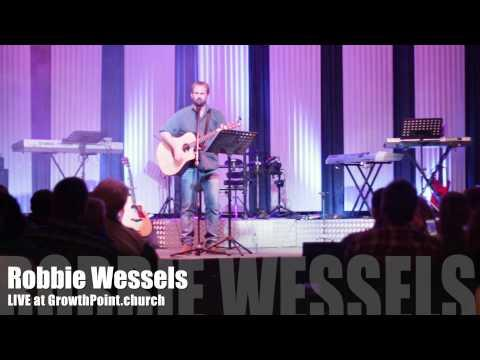 Robbie Wessels @ GrowthPoint.church