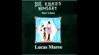Lucas Maree - Wolke van vooruitgang