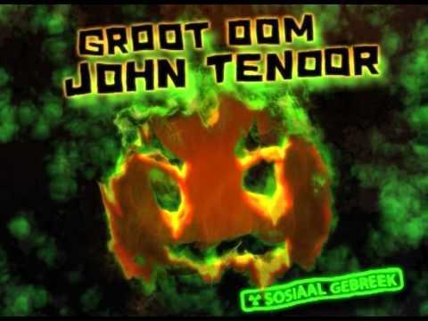 Groot Oom John Tenoor - Baby Tjoklits