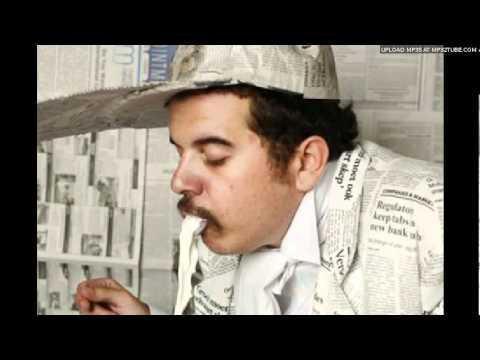 Jack Parow - Last Laugh
