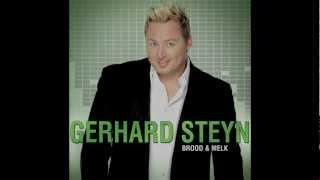 Gerhard Steyn Parfuum 30