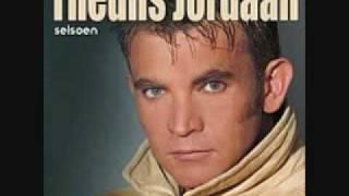 Afrikaans - Theuns Jordaan - Namibsroos!