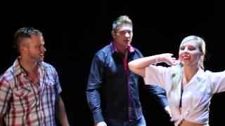 Kurt Darren - Kom ons Dans In Afrikaans
