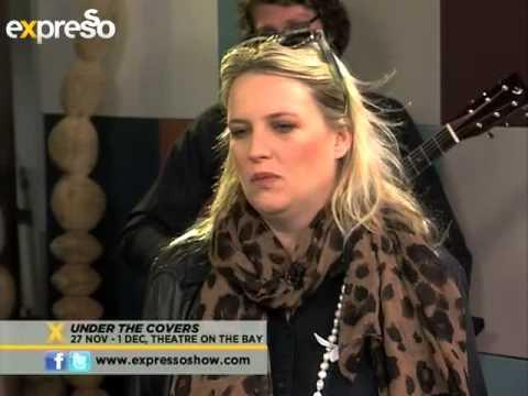 Interview With Karen Zoid (26.11.2012)