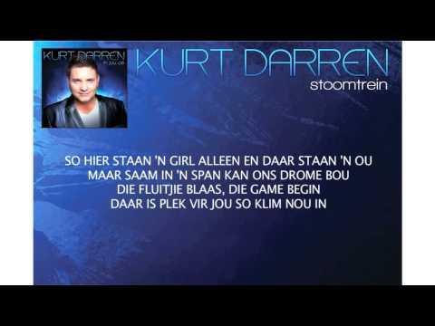 Kurt Darren - Stoomtrein [Sing Saam]
