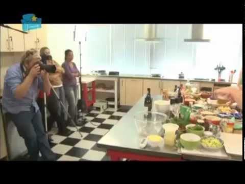 Bravo - 5 Julie 2012 - Tempo-tydskrif  Met KykNET