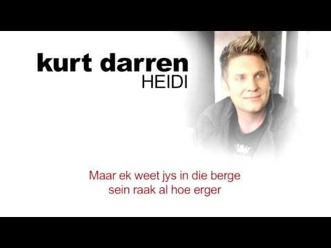 Kurt Darren - Heidi