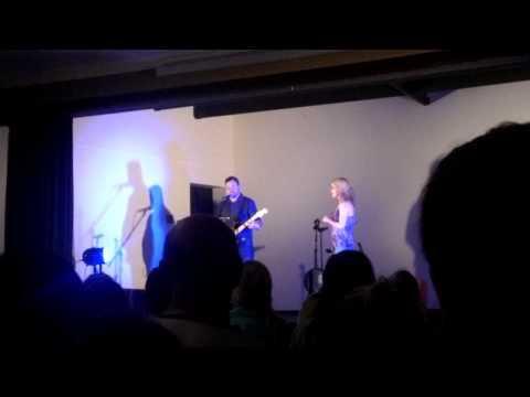 Ricus Nel Se Sing Die Briels LIVE ( Baie Snaaks )