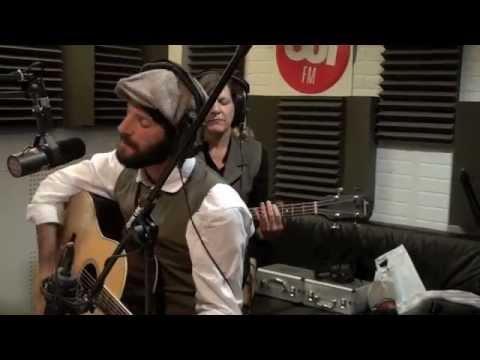 Ray Lamontagne - Bob Dylan Cover - Session Acoustique OÜI FM