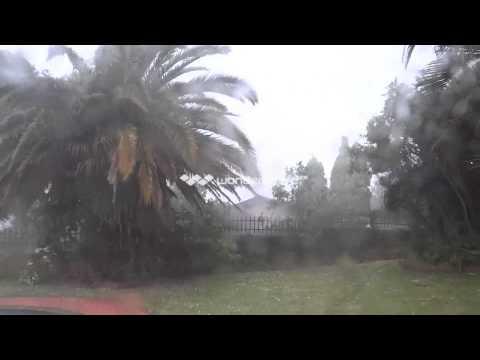 Storm In Nelspruit