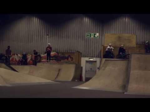 Joe Foster - A BMX Insight By Charlie Ash