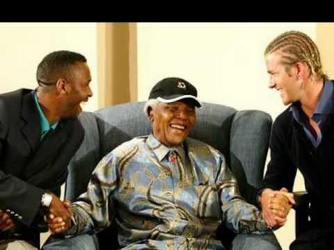 Nelson Mandela Tribute 2013.