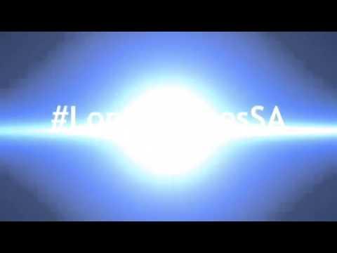 London Goes SA  - Theuns Jordaan, Juanita Du Plessis, Bok Van Blerk & Riana Nel