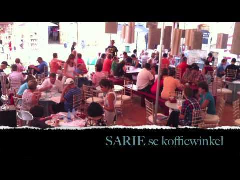 SARIE TV By KKNK - Videoblog Dag 3.m4v