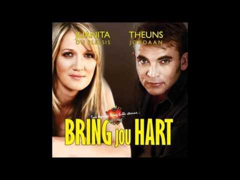 Gospel Medley - Juantia Du Plessis En Theuns Jordaan