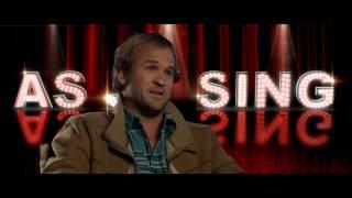 Robbie Wessels Praat Oor As Jy Sing