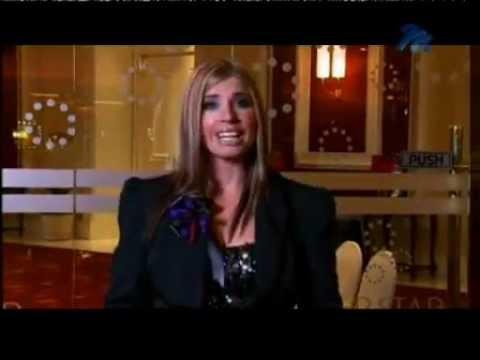 Koula Interviews Karen Zoid