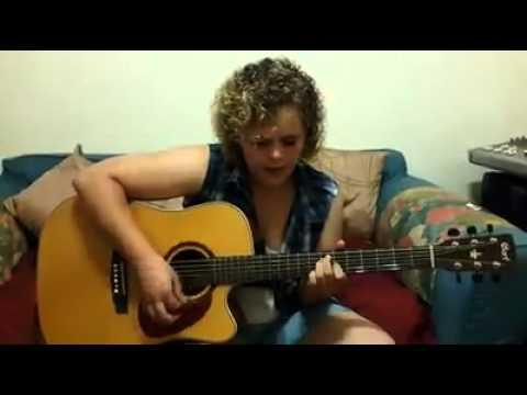 Dans (Riana Nel) - Zaretha