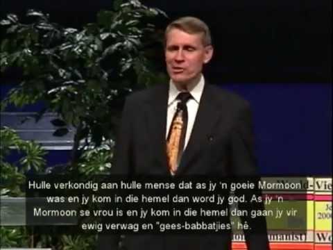 Afrikaans - Robbie Wessels - Verbode Vrugte 2012,Charlize Theron Speaks Afrikaans.flv