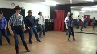 Line Dance: Naweek Lyfie - Groep Dans