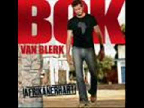 Bok Van Blerk Klaar Met My