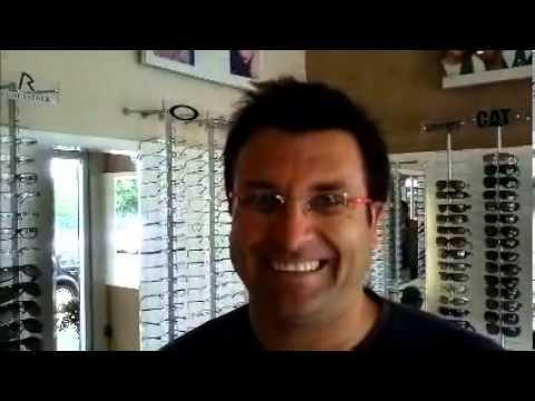 20120215 Pieter Koen Se Nuwe Bril By Reza Ferreira Optometriste In Menlyn Retailpark