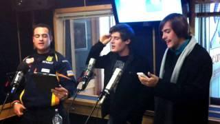 Romanz Song Vir Madiba