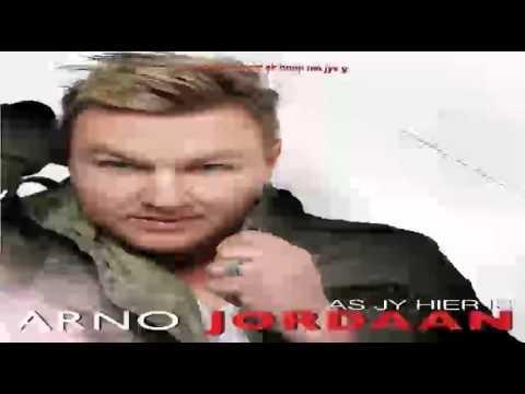 Arno Jordaan   As Jy Hier Is