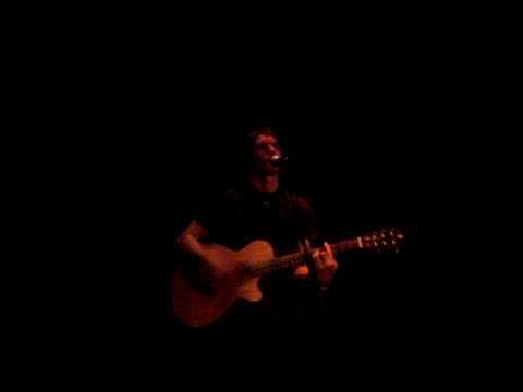 Ja Gesê - Chris Chameleon @ Haarlem 09-05-09