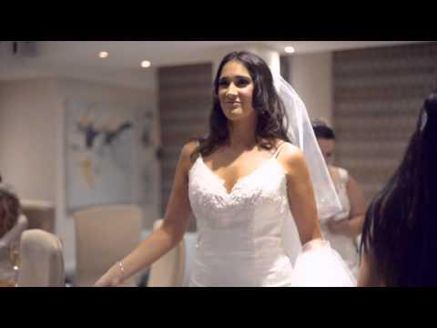 SA Weddings Bride Of The Year 2014 - Competition Highlights