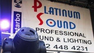 Platinum Sound - Snotkop Setup Oct 2013