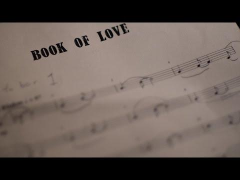 Peter Gabriel - The Book Of Love