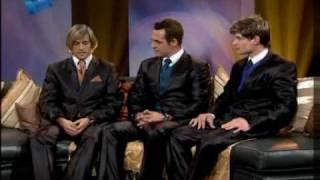 Romanz On DKNT Gospel  - Ek Sal Getuig